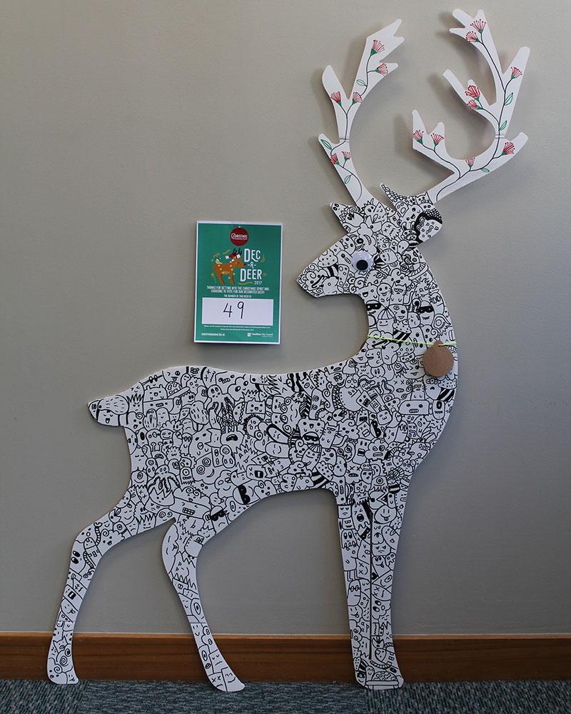 deer 49