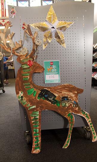 deer 101