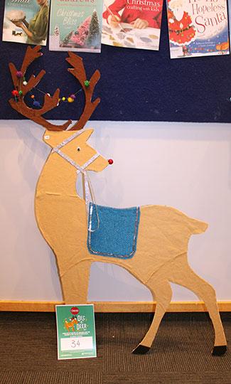 deer 34