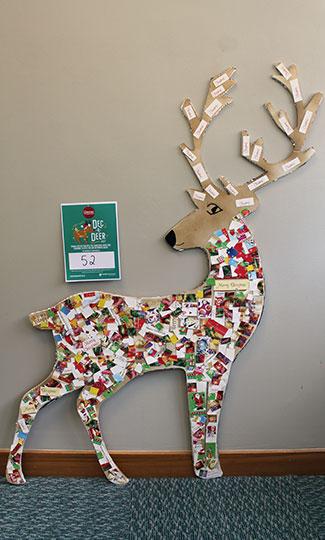 deer 52