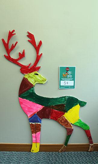 deer 54