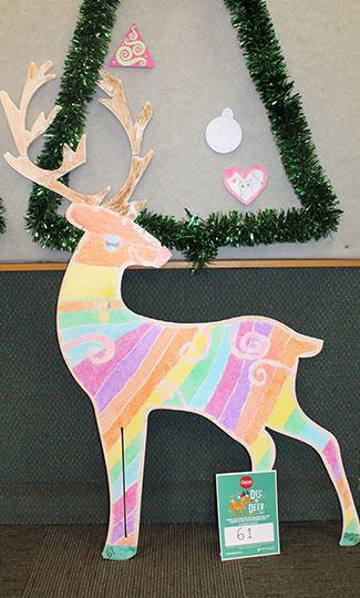 deer 61