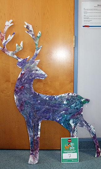 deer 7