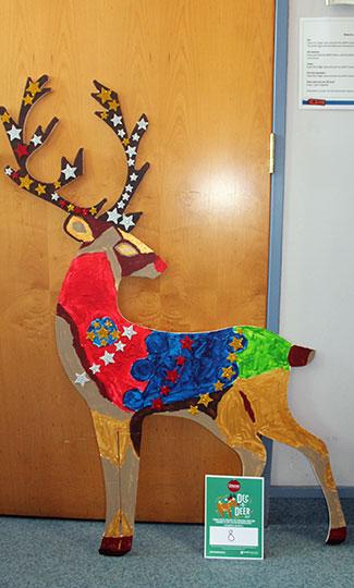 deer 8