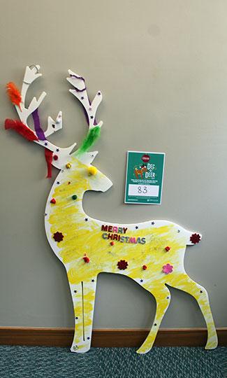 deer 83