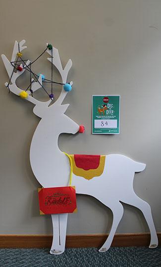 deer 84
