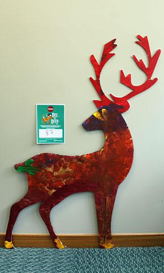 deer 87