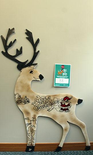 deer 88