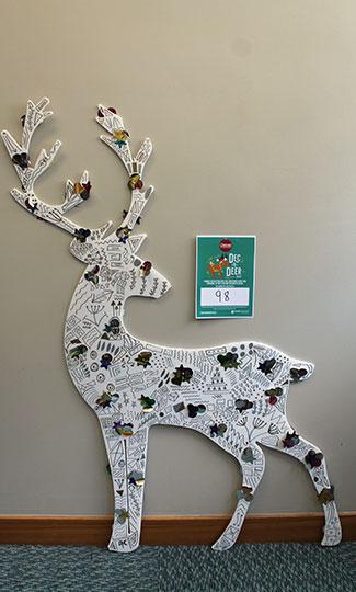 deer 98